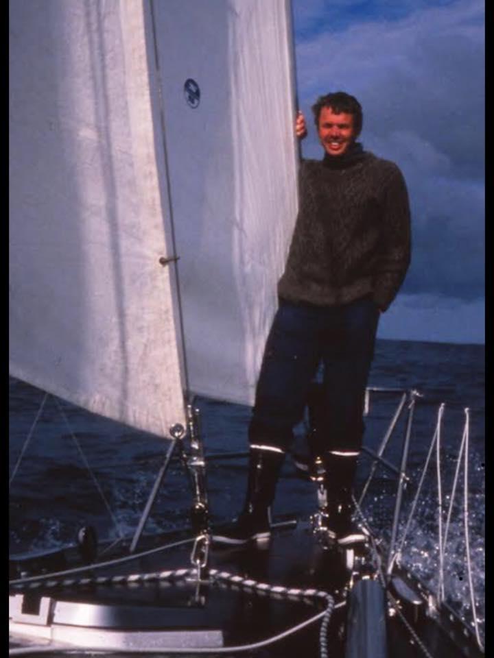 Tim Stoddart